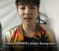 Seungyoon Palm Jacket